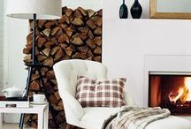 Home [decor] is where the heart is. / Rooms and accessories that make our hearts flutter.