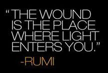 Wonderful Words / Words that inspire & motivate.