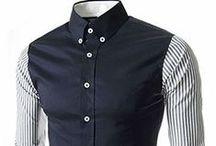 Button Shirts(Men)