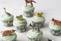 Inspiring Birthday Party Themes. / by Blair Gwin