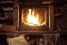 Log Home •♥•