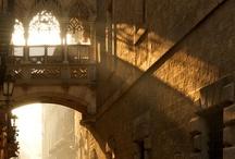 Spain Voyage Ideas / by Juli-Ann Williams
