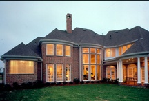 Sweetwater Bend Home Plan / A popular Carmichael & Dame Designs home plan. http://bit.ly/1Iz3Tk5 #9119