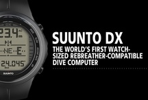 Suunto / by Aqua Lung Divers