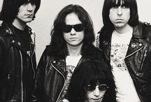 The Ramones !!!!!!!!! / Part of me!!! That´s the best definition!!! / by Edison Daniel Dias