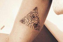 Tattoo Ideas / by Kaitlyn Esplin