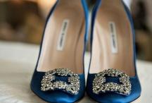 Shoes, shoes, shoes... / Shoe love its true love...