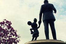 Disney <3 / by Kaitlyn Esplin
