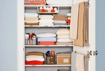 organization & cleaning