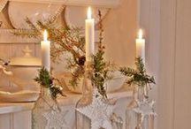 Beautiful White Christmas / by Linda Ryan