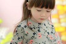 Vêtements pour enfants / by jujuliliette