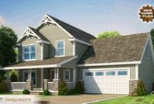 New Home Plans / We're always adding new home plans to our catalog. Check in here for the latest models. Visit our website to see what else we've got coming up!