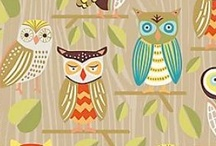 Owls - Owls - Owls  / by Patricia Kaehler