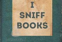 Books / by Becca Jansen