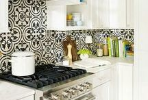 Kitchen / by Courtney Gard