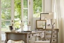 French Country *✿⊱╮