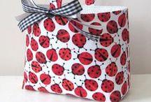 ladybug luv / ladybugs!
