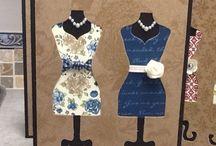stamping - dress framelits