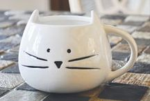 Cat stuff :) / Cat related items
