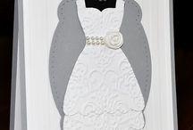 stamping - wedding