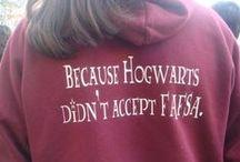 Potterhead :D