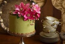 Decorate cakes with us