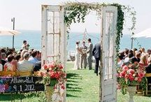 Plan a wedding with us