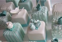 Cakes / by Karen Ritchie-Asher