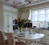 Cucina Melograno / Cucina e sala da pranzo
