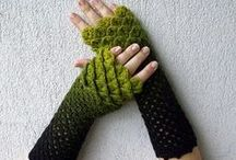 armwarmers / armwarmers that I like