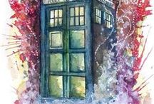 Doctor Who / I just love this tv show