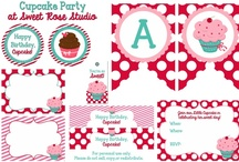Printables / by Katie {Sweet Rose Studio}