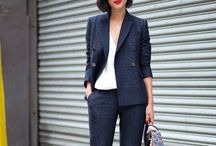 Lookboard: Professional / What to wear / by Patty Markison