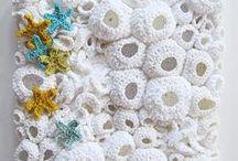 crochet addiction / by Nuria Rovira