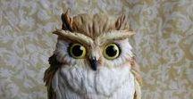 ...I'M A NIGHT OWL...