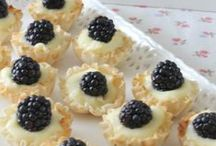 Ideas for a Ladies Tea / by Kimberly Krasley