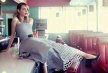 Emma Stone / by Olivia Yuen