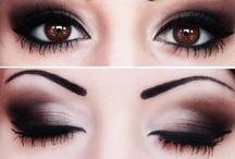 Make Up / by Sarah Holmes