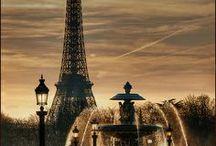 J'adore Paris ♥ / Sonho ...