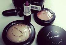 make up / Melhor amiga !!
