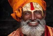 Folklorique / Ethnic, global, indigenous folk. Faces of the world. / by Angharad