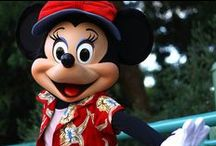 Disney / Magia e Encanto !