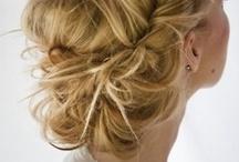 Hair / by Sarah Holmes
