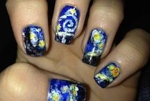 Nails / by Sarah Holmes