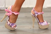 Shoes / by Sarah Holmes