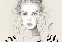 Illustrations. love