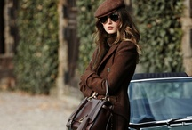 Jackets, Coats, Sweaters, Capes, Oh My!! / by Cynthia Jorgensen