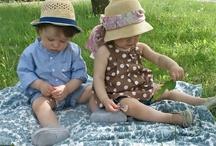 Vivi&Oli Baby fashion blog - first ummer