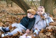 Vivi&Oli Baby fashion blog - First Autumn