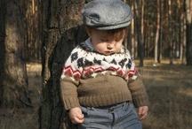Vivi&Oli Baby fashion blog - Forest